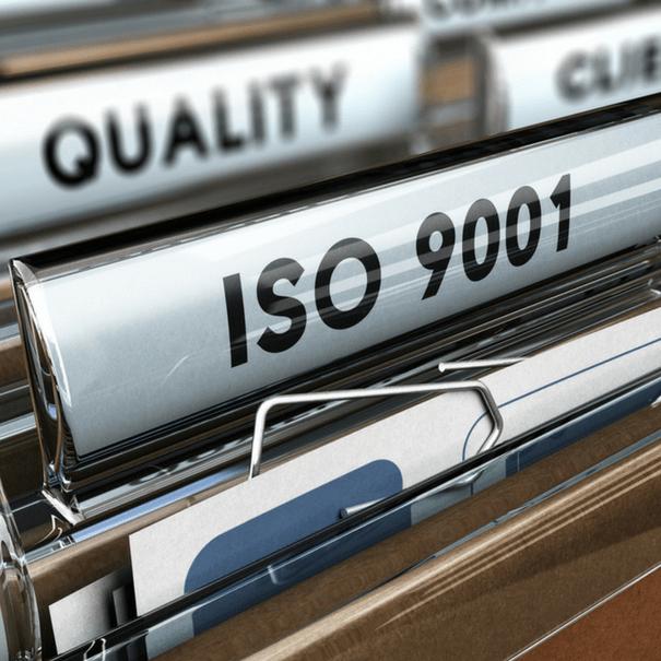 Presentazione nuove ISO 9001:2015