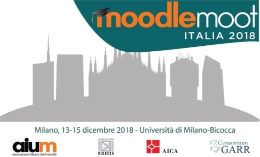 MoodleMoot Italia 2018 – Privacy e il CEO al centro dell'iniziativa