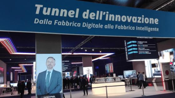 Le novità della formazione dal MECSPE di Parma